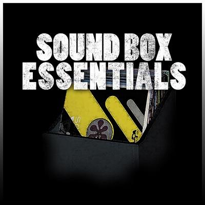 Sound Box Essentials Platinum Edition - Hortense Ellis