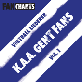 K.A.A. Gent Fans Anthology I (Real Ghent Football / Soccer Songs)