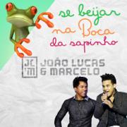 Se Beijar na Boca da Sapinho (Ao Vivo) - João Lucas & Marcelo
