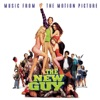 Various Artists - The New Guy Music from the Motion Picture Album