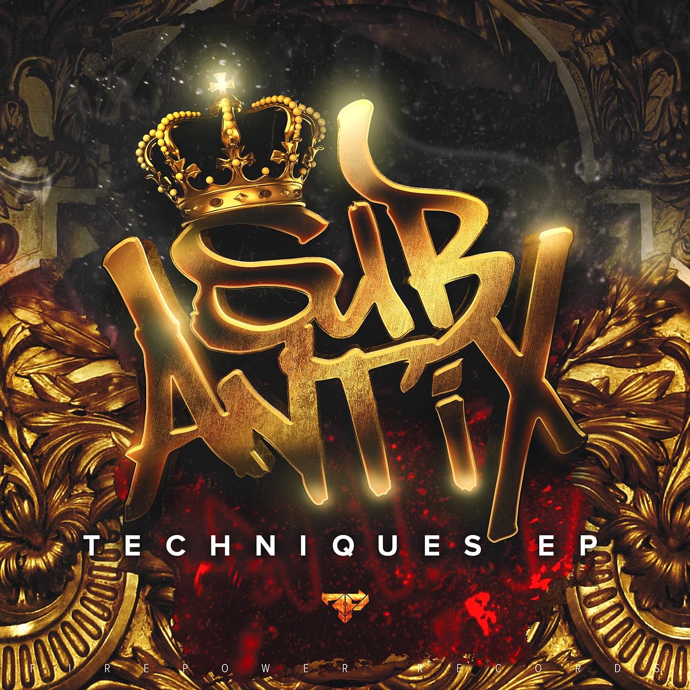 Techniques - EP