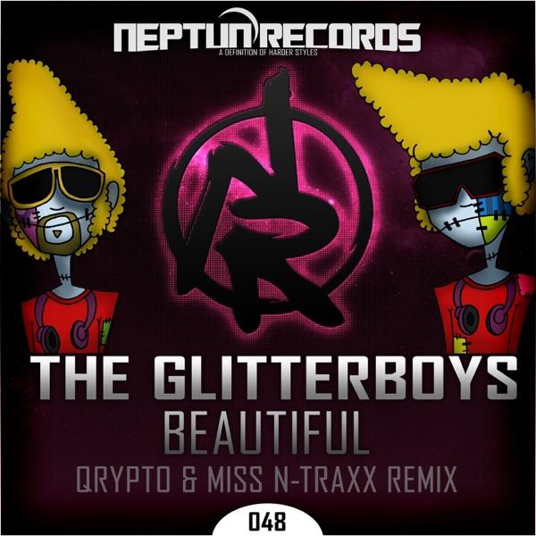 Beautiful (Qrypto & Miss N-Traxx Remix) - Single