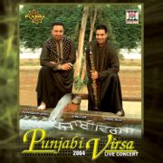 Punjabi Virsa 2004 - Manmohan Waris, Kamal Heer & Sangtar - Manmohan Waris, Kamal Heer & Sangtar