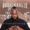 Bunji Garlin - Differentology (Ready for the Road) artwork