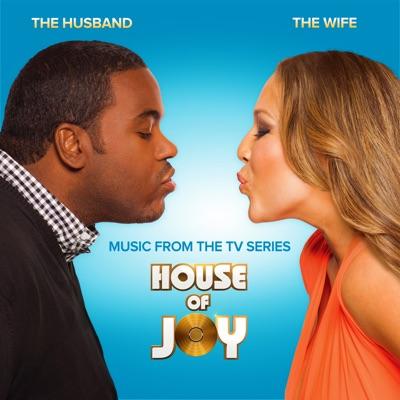 House of Joy - Joy Enriquez