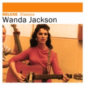 Wanda Jackson - Man We Had a Party