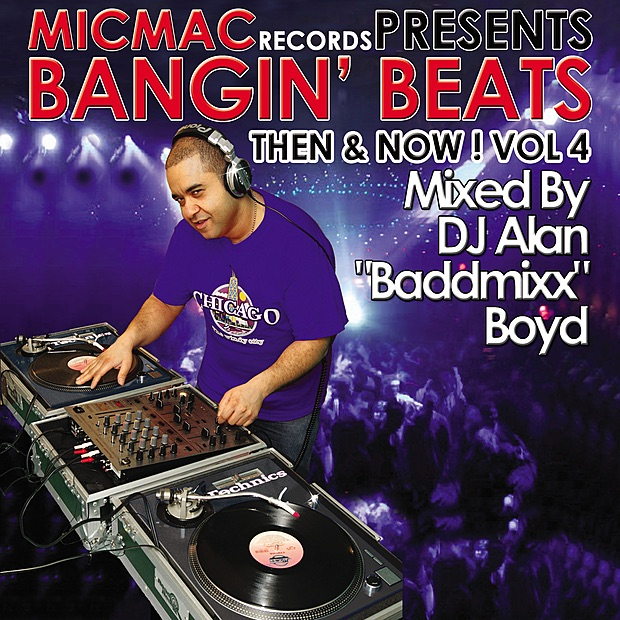 Various - Keep On Dancin ∙ Vol. 1 ∙ Wicked Dance Tracks