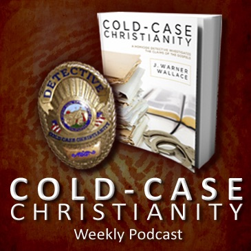 Listen to episodes of The Cold-Case Christianity Podcast on podbay