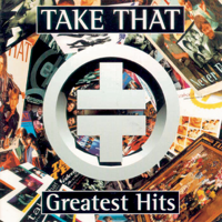 Take That - How Deep Is Your Love artwork