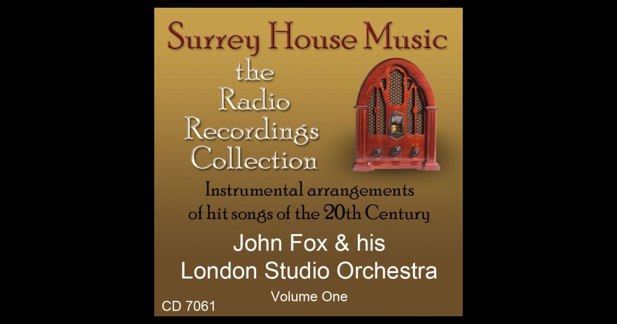 London Studio Orchestra, The - 18 Famous Film & TV Themes