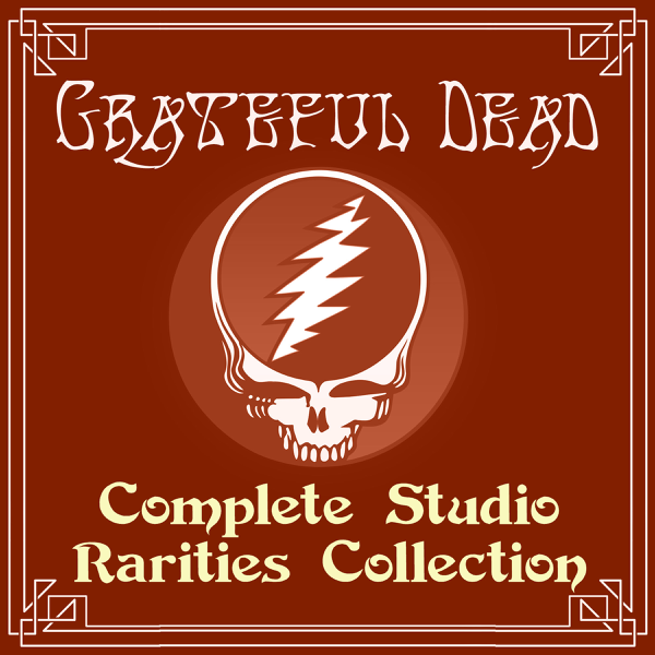 ‎Complete Studio Rarities Collection by Grateful Dead