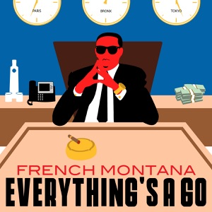Everything's a Go - Single Mp3 Download