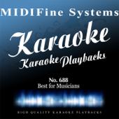 [Download] Blue On Black (Karaoke Version Originally Performed by Kenny Wayne Shepherd) MP3