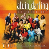 Alvin Darling & Celebration - From Me To You