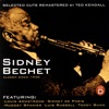 Four Or Five Times  - Sidney Bechet