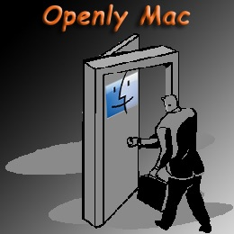 Openly Mac