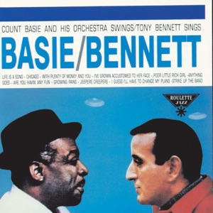 Basie Swings, Bennett Sings (Remastered) Mp3 Download