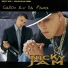 Salon De La Fama, Nicky Jam