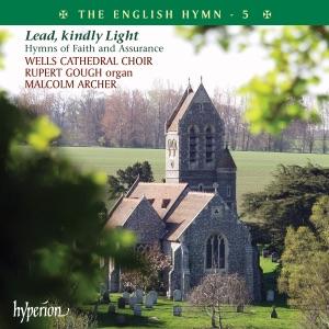 Malcolm Archer, Wells Cathedral Choir, Rupert Gough & Kieran White - The Lord's My Shepherd