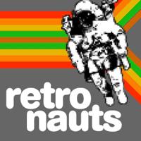 1UP.com - Retronauts podcast