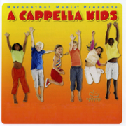 A Cappella Kids - Kids Praise Kids