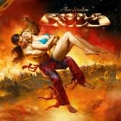 Alex Moulton - Flaming Swords
