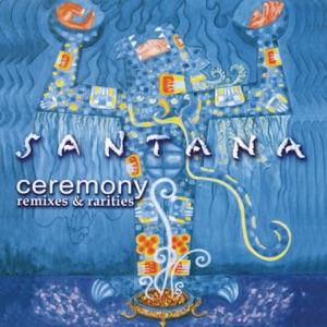 Santana - Why Don't You & I feat. Alex Band