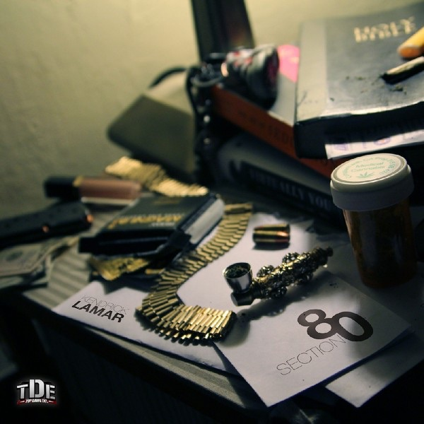 Section.80 album image