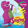 Barney - The Popcorn Song