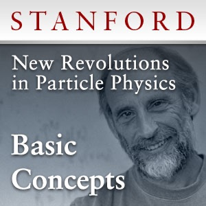 New Revolutions in Particle Physics: Basic Concepts