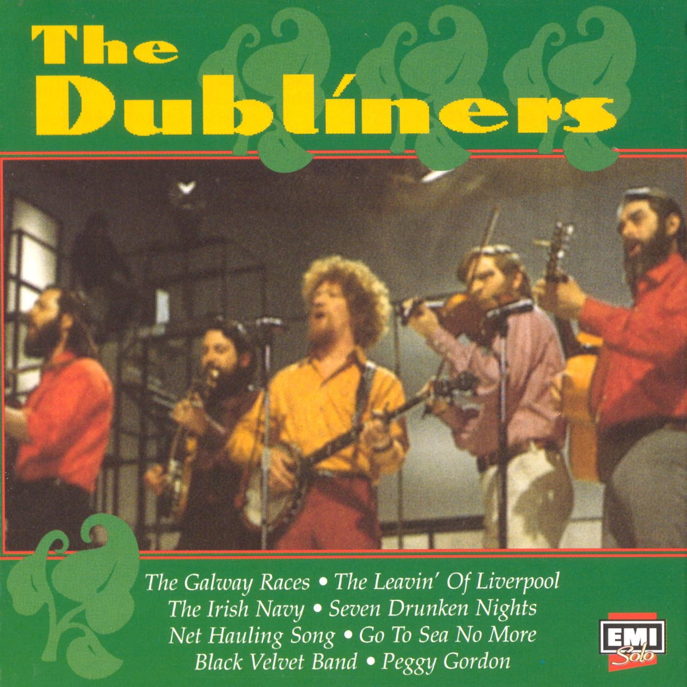 An Hour With the Dubliners