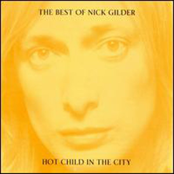 Nick Gilder - (You Really) Rock Me