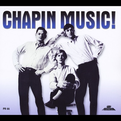 Chapin Music! - Harry Chapin