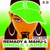 Single Ladies (Extended Mix) [feat. J-Son]