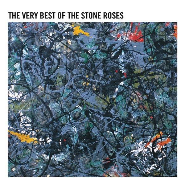 Stone Roses - I Wanna Be Adored