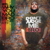 Why You Mad Bro (feat. da-Vid & Kni) - Single