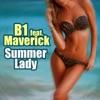 Summer Lady (feat. Maverick) - EP