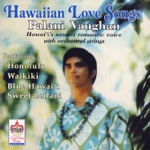 Palani Vaughan - Honolulu