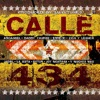Luny Tunes Presents: Calle 434, Various Artists