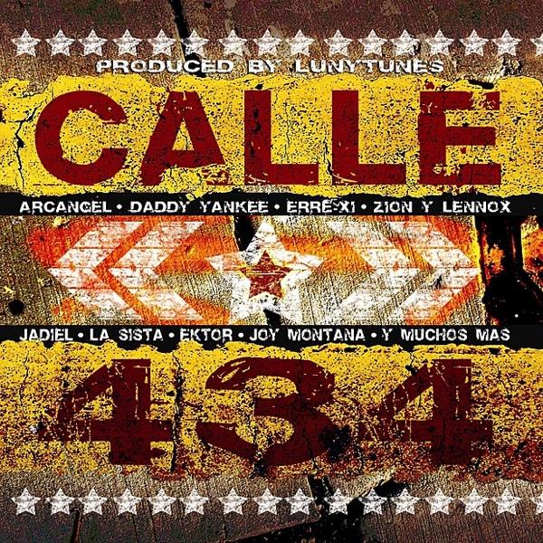 Luny Tunes Presents: Calle 434