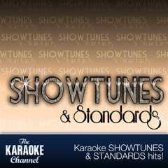 Send In the Clowns (Karaoke Version) (In the Style of a Little Night Music (Broadway Version))