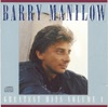 Barry Manilow Greatest Hits Vol 1