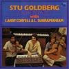Stu Goldberg Solos Duos Trio