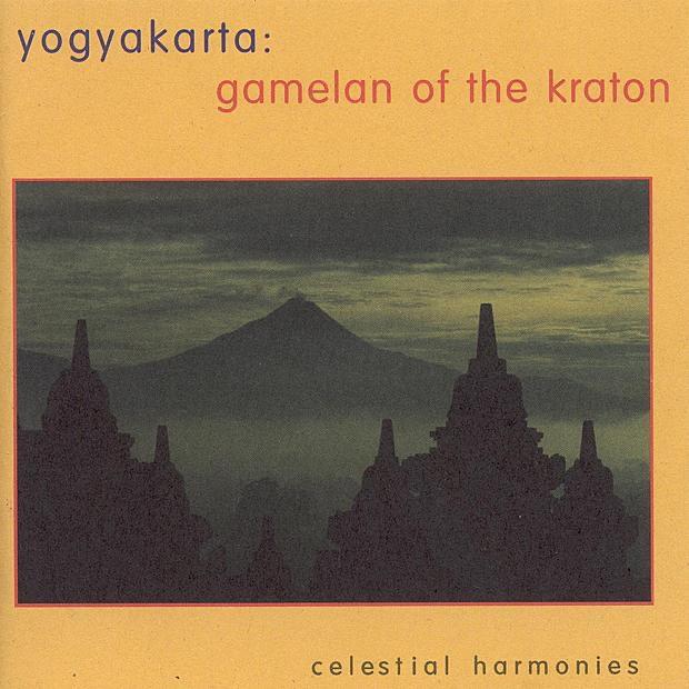 an analysis of gamelan