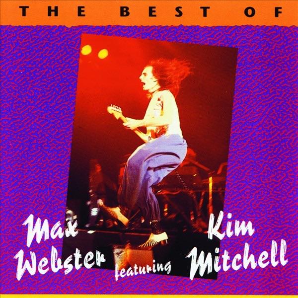 Max Webster - Let Go The Line