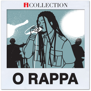 O Rappa - iCollection - O Rappa