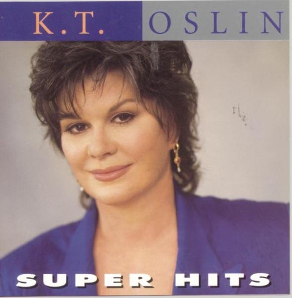 K.t. Oslin - Do Ya