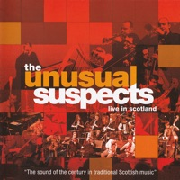 Live in Scotland by The Unusual Suspects on Apple Music