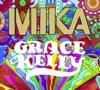 Grace Kelly - Single ジャケット写真