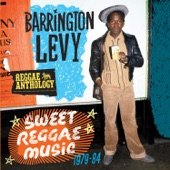Barrington Levy - Under Me Sensi